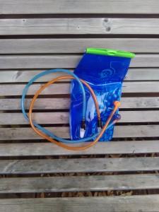 Test poche a eau Source : voilà le modèle 3 litres que j'utilise. © Testeurs Outdoor