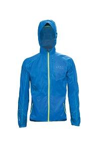 Avec cette veste running Uglow, votre banquier ne vous fera pas trop la tête :) © Uglow