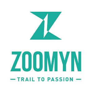 Voiçi le logo de la marque . © Zoomyn