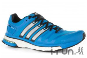 Choisir chaussures running :  Laurent craquera-t-il pour ce modèle? © I-Run
