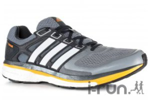 La meilleure chaussure running pour courir ? Alain devra faire un choix... © I-Run