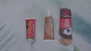 Alimentation et sport : Les gels énergétiques sont très utilisés dans les sports outdoor.