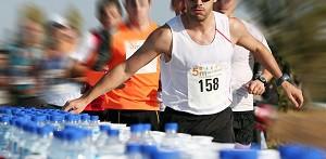 Et vous, qu'allez-vous prendre pour votre alimentation marathon ? © Dollarphoto