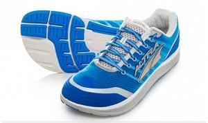 Cette chaussure running Altra Instinct 2 est polyvalente. © Altra