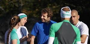 Ont-ils participé à la conception de l'equipement trail Zoomyn ? © Zoomyn