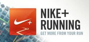 application course a pied Nike