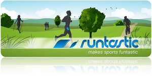 application course a pied Runtastic