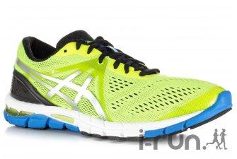 Cette chaussure de running aime la vitesse et le fractionné... © I-Run