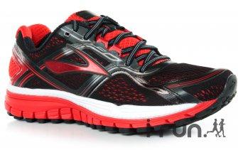Plusieurs coloris sont disponibles pour ces chaussures running Brooks. © I-Run