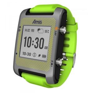Ces montres GPS Bryton Amis 630 sont les plus polyvalentes. © Bryton