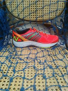 chaussure New Balance 1260 V5 profil