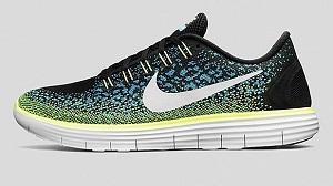 vente chaude en ligne a21b4 da15b Chaussure Nike Free Run Distance – Testeur Outdoor