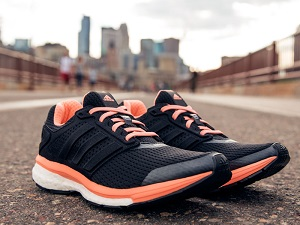 chaussure running Adidas Supernova Glide 7 Boost