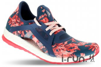 chaussures de running adidas femme