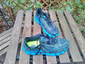 chaussures Brooks Neuro