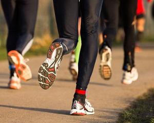 Chaussure course a pied : jusqu'à quelle limite ?