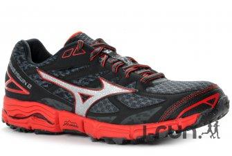 Vous trouverez ces chaussures de trail chez nos partenaires. © I-Run