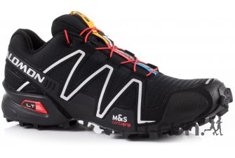Testeur Patrick Quelles Outdoor Trail Pour Chaussures De qwf1F