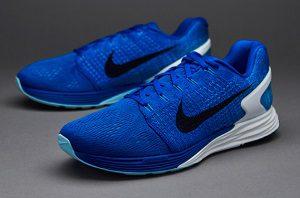 chaussures pou courir Nike Lunarglide 7