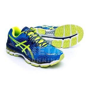 chaussures pour courir Asics Gel Nimbus 17