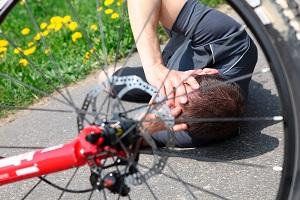 Blessure sport : ne laissez pas le vélo vous dominer... © DollarPhoto