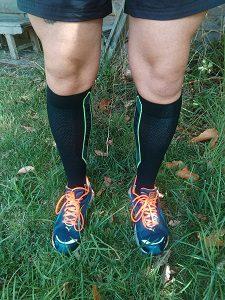 compression sport et chaussettes Sigvaris Sport