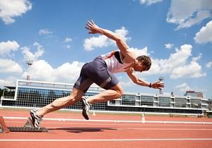 Attention aux départs lors des tests de VMA, ne partez pas trop vite... © Valeriy Velikov - Fotolia.com