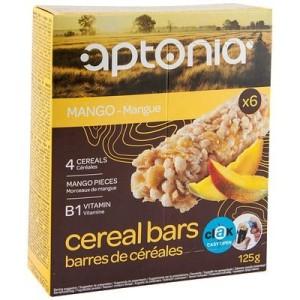 Aptonia Clak : Il y a 6 saveurs proposées dont celle ci à la mangue. Découvrez les autres en cliquant ici !