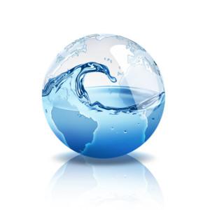 L'eau est vitale pour toute la planète