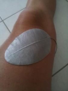 electrode-veino-plus-sport