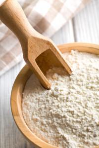 Gateau sportif recette : La farine sera l'un de vos principaux ingrédients pour une recette maison © Jiri Hera - Fotolia.com