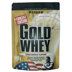 Prise de proteine en poudre : Weider est une marque reconnue. Disponible chez notre partenaire Fitness Boutique