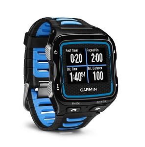 Cette montre GPS Garmin Forerunner 920 XT a un look sympa, n'est ce pas ? © Garmin