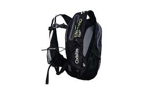Ce sac Oxsitis Hydragon Enduroraid possède de nombreuses poches de rangement. © Oxsitis