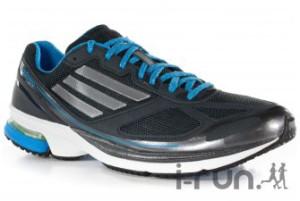 Elle a le look cette chaussure pour courir Adidas Boston, non ? © I-Run
