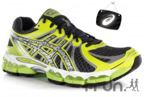 Voici la version Asics Nimbus 15 expert.