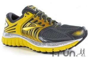 Elle n'existe pas uniquement en bleu, voilà le modèle en jaune disponible chez  I-Run