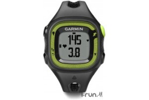 Cette montre Garmin possède beaucoup d'avantages... © I-Run