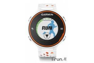 Comparatif montre GPS : La Garmin Forerunner 620 disponible chez notre partenaire I-Run peut-elle rivaliser ? © I-Run