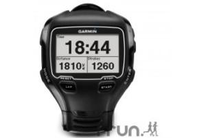 Montre GPS Comparatif : La 910 XT est disponible chez notre partenaire I-Run. © I-Run