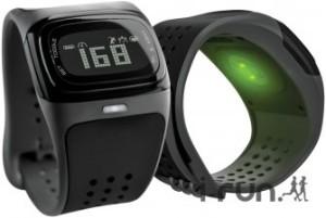 Voilà ces montres GPS cardio sans ceinture. © I-Run