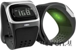 Montre cardio sans ceinture : Mio Alpha est disponible chez notre partenaire I - Run