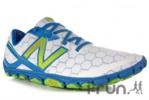 Chaussure barefoot : Ma dernière paire achetée chez I-Run