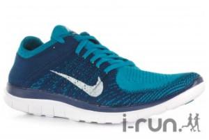 Ces chaussures Nike sont disponibles chez notre partenaire. © I-Run