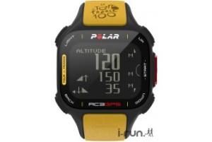 Polar RC3 est disponible chez I-Run à moins de 300 euros