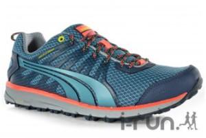 Vous trouverez ces chaussures trail Puma chez notre partenaire. © I-Run
