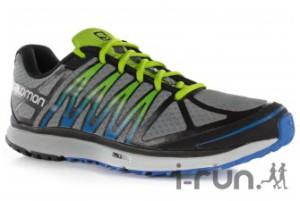 Cette chaussure running Salomon X-Tour se trouve chez nos partenaires. © I-Run