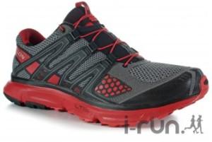 Avis Salomon XR Mission : Elles sont disponibles en plusieurs coloris chez notre partenaire I-Run