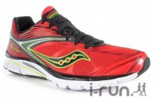 Saucony Kinvara 4 : Cette chaussure est disponible sur le site I-Run