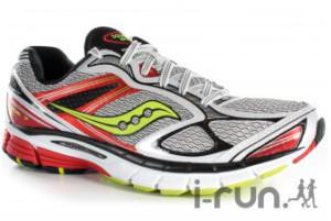 Peut elle être la meilleure chaussure de running Saucony pour un 24 h ? © I-Run